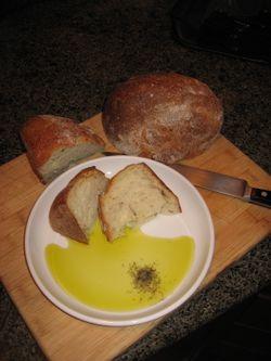 Potato Bread History | RM.