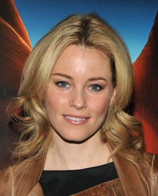 Effie Trinket (Elizabeth Banks): Banks plays Effie, the escort of the ...