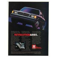 1985 Aries