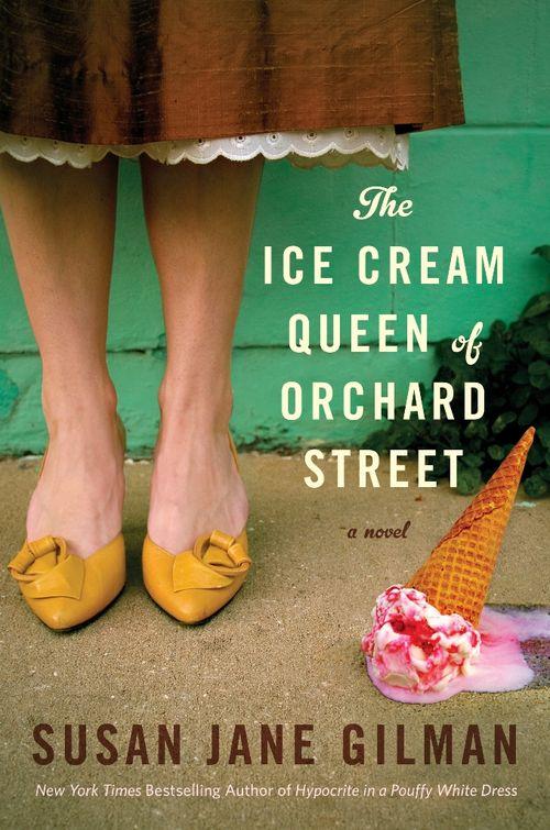 Ice Cream Queen Cover