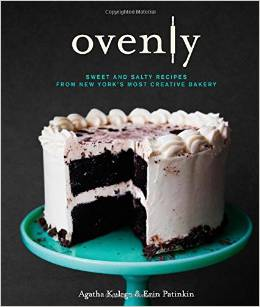 OvenlyCover